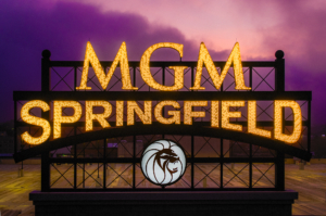 MGM-sign